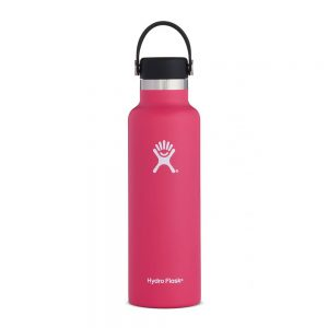 Hydro-Flask-21-Oz-Standard-Mouth-Flex-Cap-watermelon