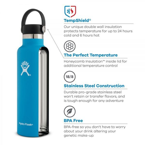 Hydro-Flask-24-Oz-Standard-Mouth-Flex-Cap