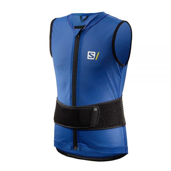 Zascita-za-hrbet-Salomon-Flexcell-Light-Vest-Junior