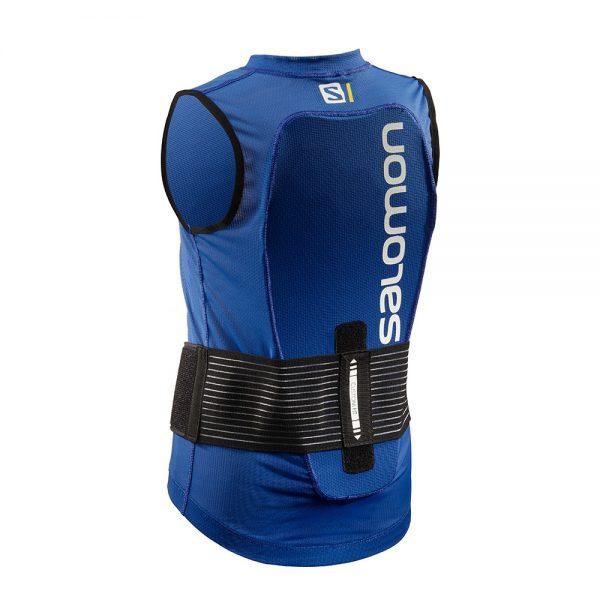 Zascita-za-hrbet-Salomon-Flexcell-Light-Vest-Junior2