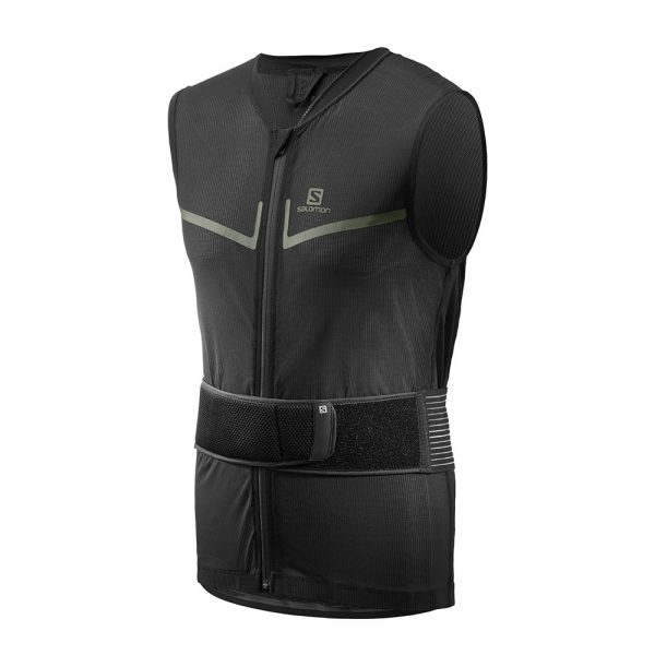 Zascita-za-hrbet-Salomon-Flexcell-Light-Vest-M