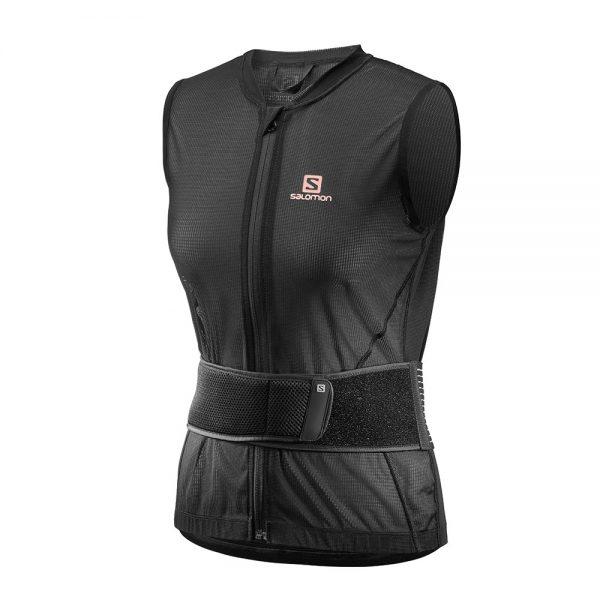Zascita-za-hrbet-Salomon-Flexcell-Light-Vest-W