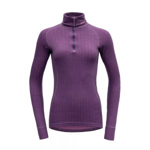 Puli-Devold-Duo-Active-Woman-Zip-Neck-Galaxy