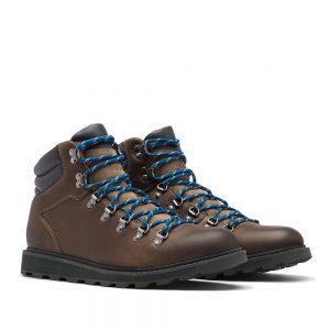 Sorel-Madson-II-Hiker-Wp-Saddle