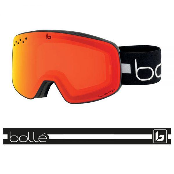Bolle-Nevada-Athlete-Matte-Black-Line-Sunrise2