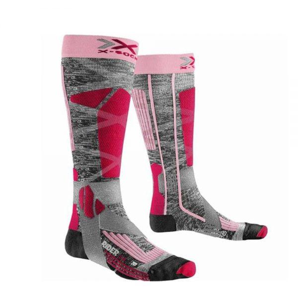 Smucarske-nogavice-X-Socks-W-Ski-Rider