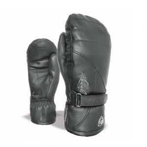 rokavice-Level-Classic-W-Mitt-Black