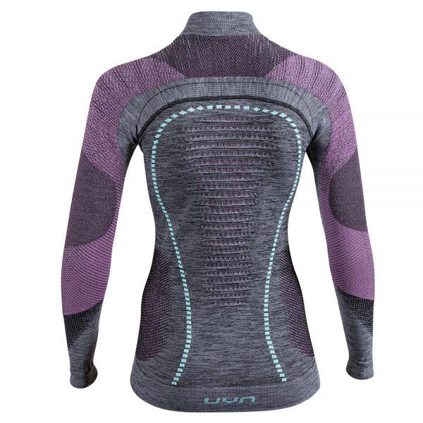 Majica-UYN-Ambityon-UW-Shirt-Lg-Sl-Melange-Turtle-Neck-WMN2