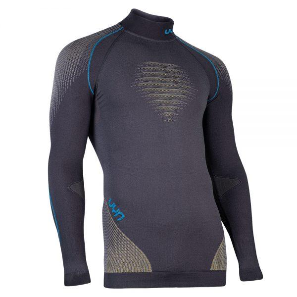 Majica-UYN-Evolutyon-UW-Shirt-Lg-Sl-Turtle-Neck3