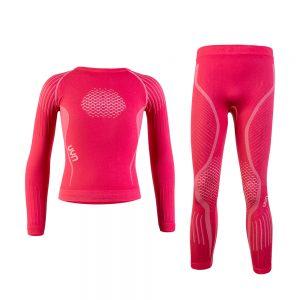 Spodnje-perilo-UYN-Visyon-Set-Pink