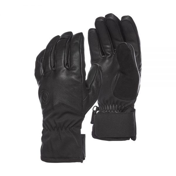 Black-Diamond-Tour-Gloves-crne
