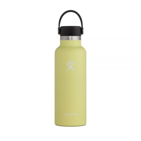 Flaska-Hydro-Flask-18-Oz-Standard-Flex-Cap-Pineapple