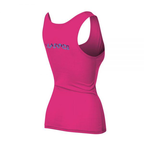 Majica-brez-rokavov-Karpos-Loma-W-Pink2