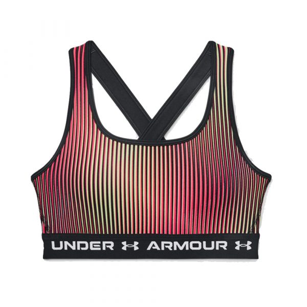 Womens-Armour-Mid-Crossback-Printed-Sports-Bra