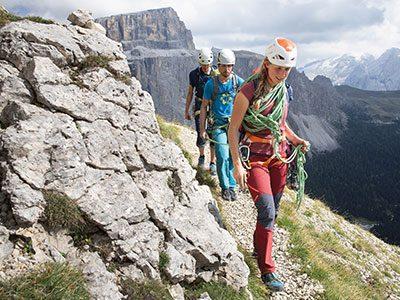 deuter-climb